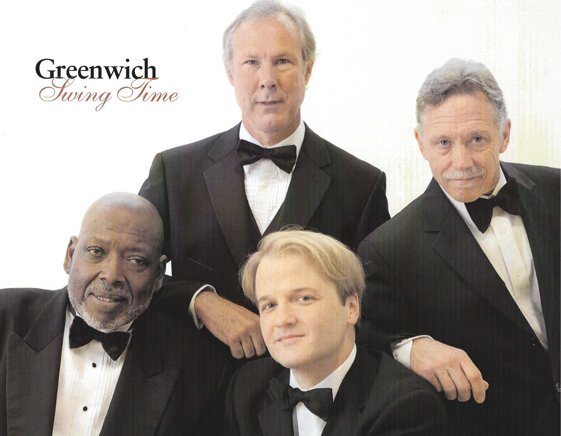 Greenwich Swing Time