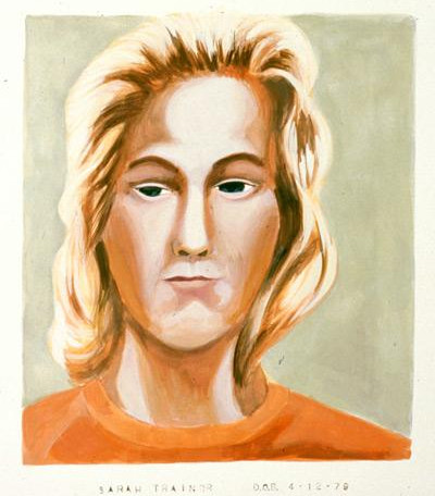Sarah Trainor DOB 4/12/79
