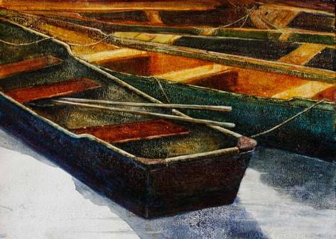 Boats II