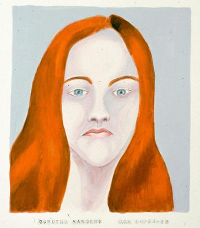 Dorothy Sanders DOB 10/23/82