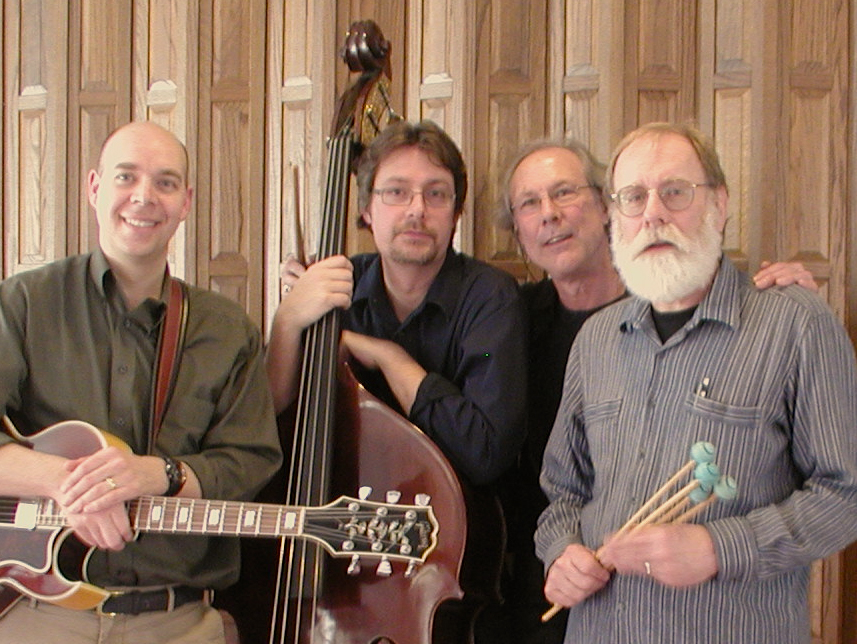 Jim Howe Jazz Quartet