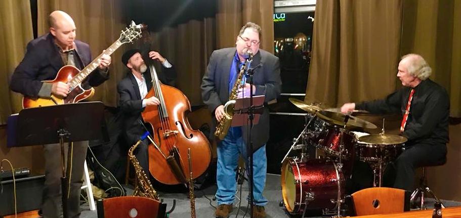 3JM Jazz Quartet