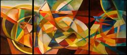 triptych_earth_grid
