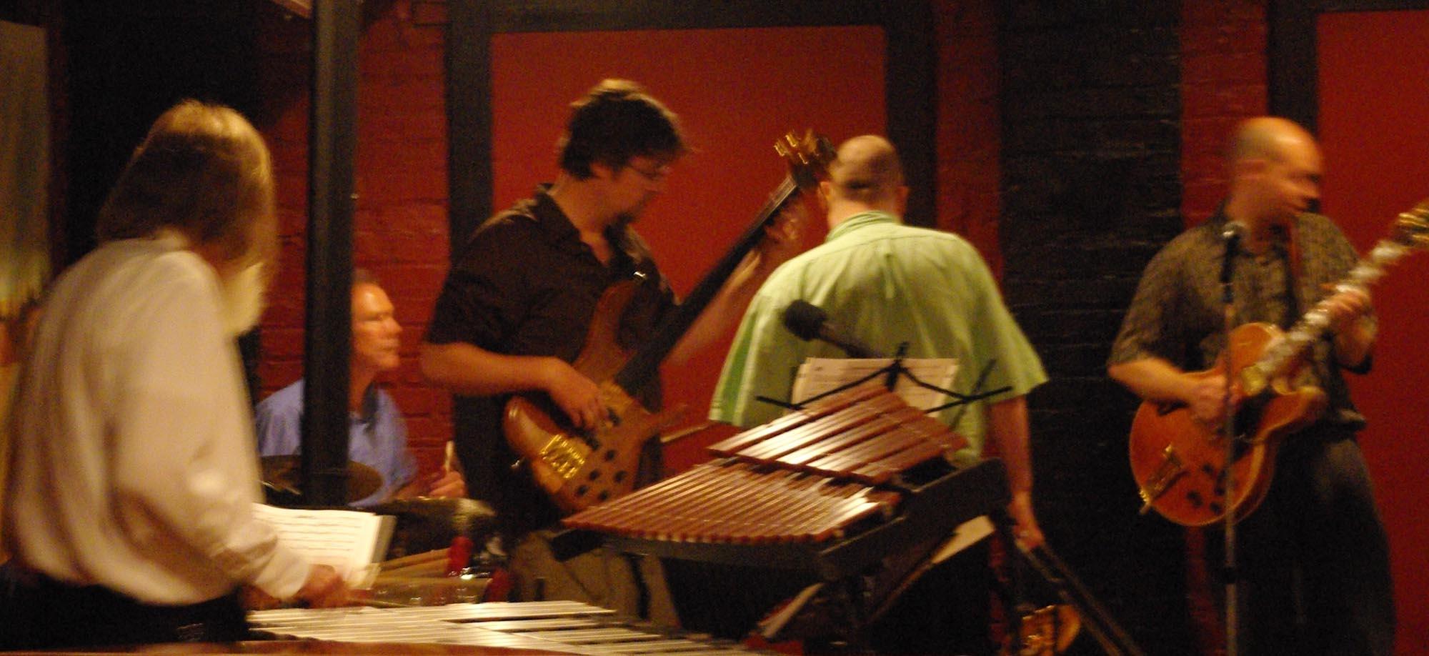 Jim Howe Jazz Quintet