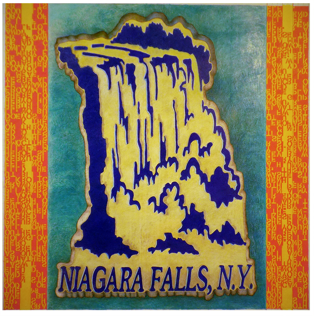 Niagara panel-Cataract