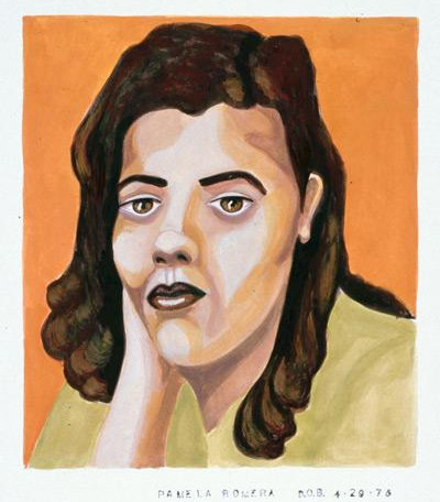 Pamela Romera DOB 4/29/76