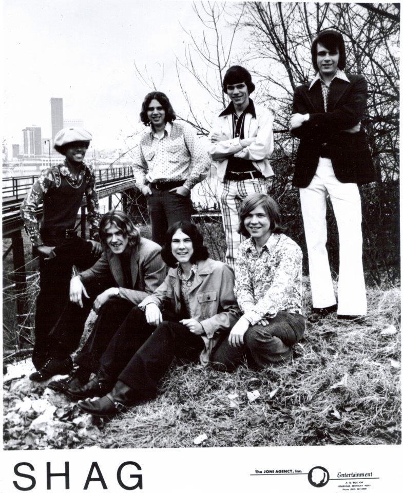 SHAG(1972-74)