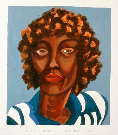 Sharon Moore DOB 1/31/60