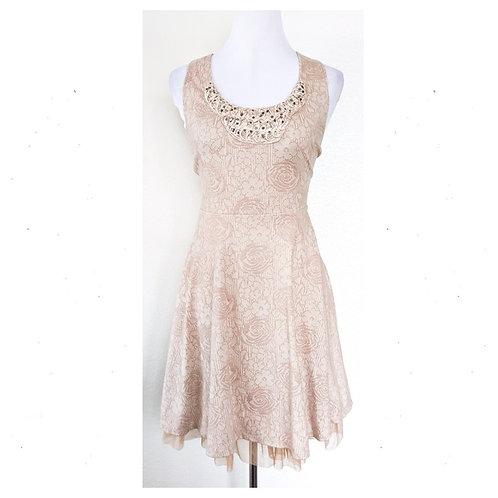 Fit & Flare Dress M