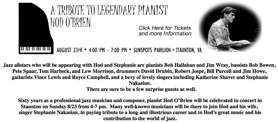 Hod's Concert
