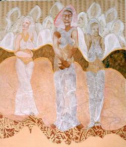 Ancestral Sisters