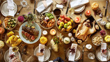 Guide to Hosting Thanksgiving Dinner