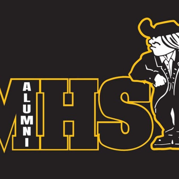 Moorestown High School Homecoming Football Game