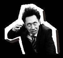 youtube企業公式チャンネルのコンサル・プロデュース・運用代行を行う映像制作会社のWIQOMEDIAN浅井企画ページの男スペシャル溝杉