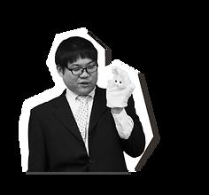 youtube企業公式チャンネルのコンサル・プロデュース・運用代行を行う映像制作会社のWIQOMEDIAN浅井企画ページのインデペンデンスデイ 久保田