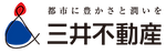 youtube企業公式チャンネルのコンサル・プロデュース・運用代行を行う映像制作会社のサービスBRAN動画 制作実績企業 三井不動産ロゴ
