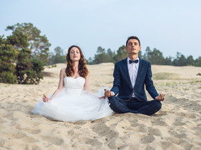 Managing Stress and Anxiety When Planning Your Wedding