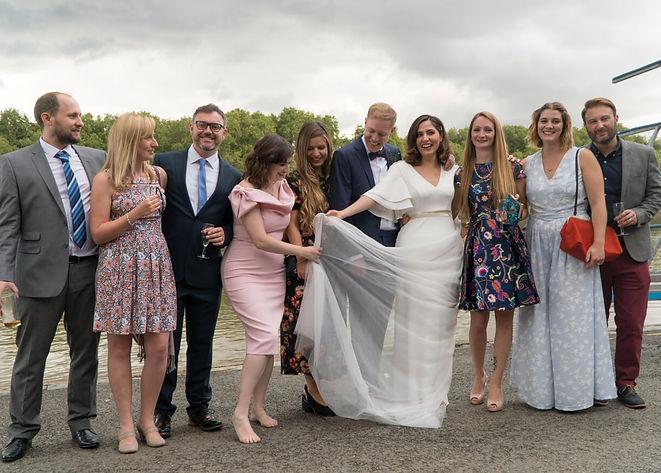 Bespoke Occasion Wear Dress