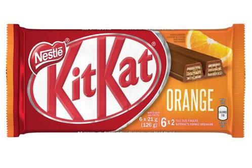 Kit-Kat Orange
