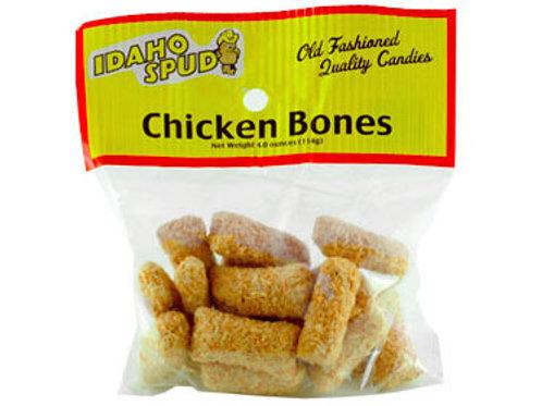 Chicken Bones