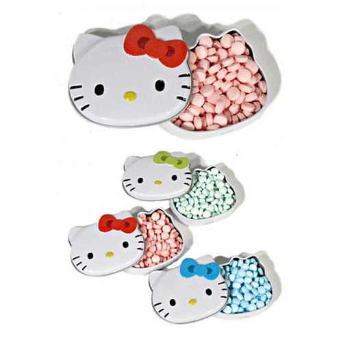 Hello Kitty Candy Sours