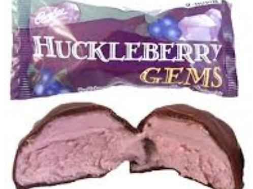 Huckleberry Gems