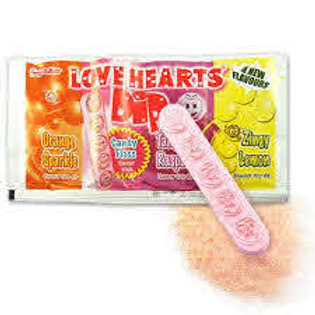 Fun Dip-Love Heart