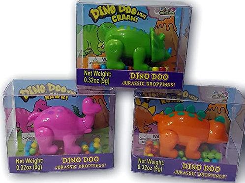 Dino Doo