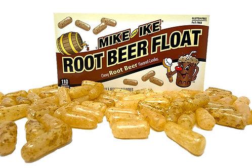 Mike & Ike Rootbeer Float