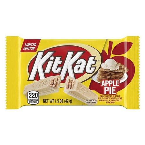 Kit-Kat- Apple Pie