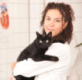 Dr. Nicola Stalla | Kleintierkardio