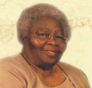 Mrs. Ernestine Simmons Pritchett New Bern's FIRST Woman Postal Worker
