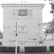 The first Masonic Lodge for African Americans in North Carolina - KING SOLOMON LODGE