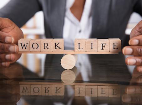 "The Myth of ""Work-Life Balance"""