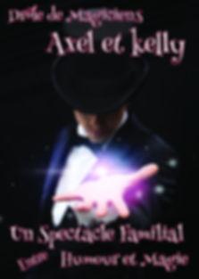 Affiche drole de magiciens - axel et kelly.jpg