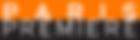 logo paris premiere chaine television -