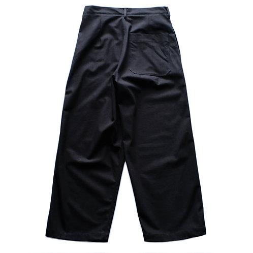 Kyōnenshi Pants  Black