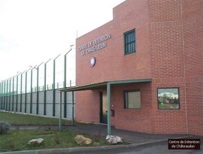 Prison de Châteaudun : L'année se termine en beauté et la suivante commence en fanfare !