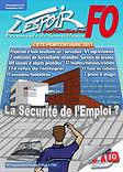 FO Pénitentiaire, SNP-FO, Syndicat National Pénitentiaire, Force Ouvrière, Espoir 220