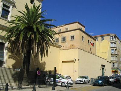 Prison d'Ajaccio : Note de service du 02 mars 2021. Ridicule comme d'habitude !