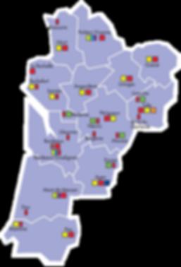 DISP Bordeaux - FO Pénitentiaire