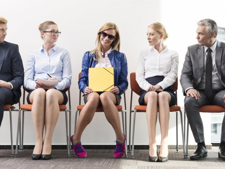 How considering Cultural Fit when recruiting can save you a vast amount of time and money.