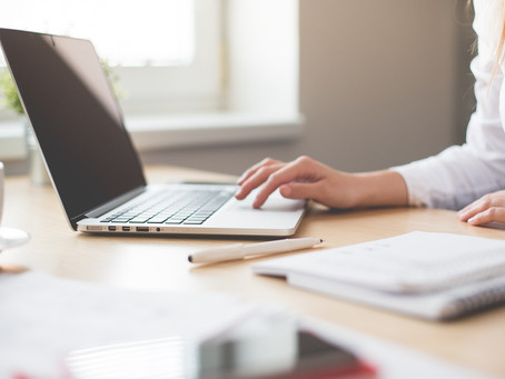 6 tips for productivity whilst working from home