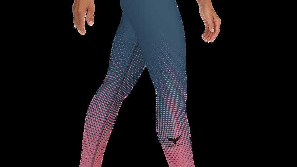 Women's All Day Comfort Yoga Hyper Drive Full Length Leggings