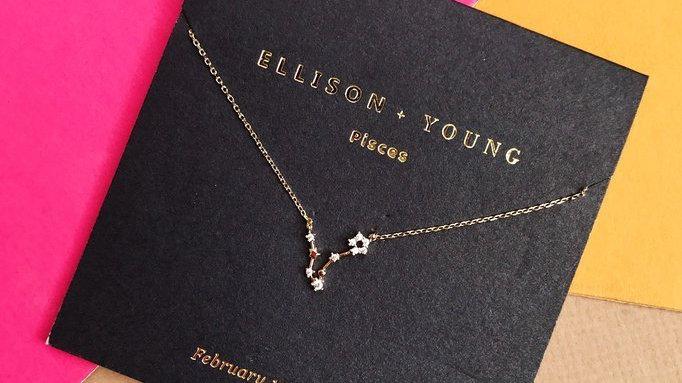 Zodiac Collection Necklace