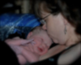 natural childbirth doula Cincinnati