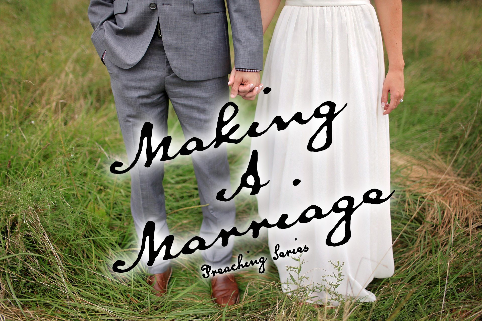 makingamarriage