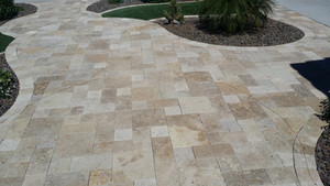 Beautiful Travertine