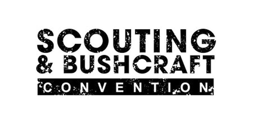 Tentipi Stand auf der Scouting & Bushcraft Convention