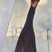 Augusta Barnard gown